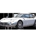 日本が誇る名車2000GTの魅力に迫る。