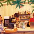 ALOHA!8月1日(木) 技術居酒屋「パラダイス」第1夜~最近気になっている新技術~を開催します!